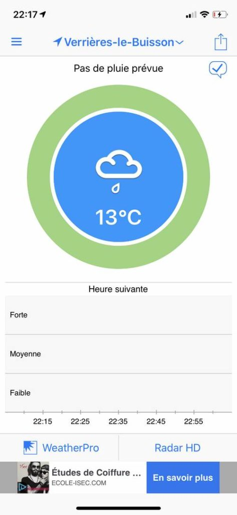 amasele move app meteo raintoday apple 1