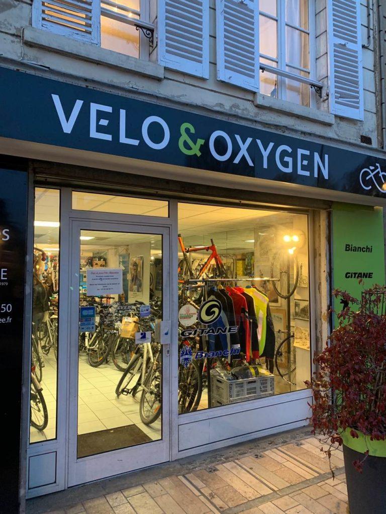 amasele move coupdepoucevelo Cycle Clévédé Alain Velo&Oxygen