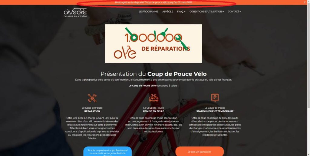 amasele move coupdepoucevelo alveole prolongation
