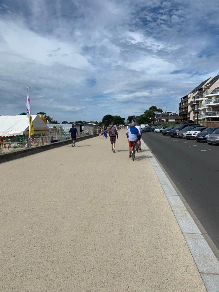 amasele move carnac plage front de mer ecomobilite 1